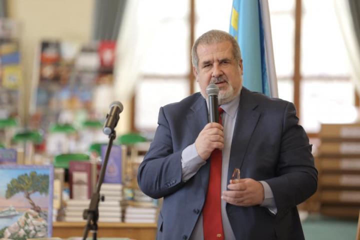 Рефат Чубаров: Дасть Всевишній, випробування буде подолано, а храми всіх віросповідань знову заповняться відданими парафіянами