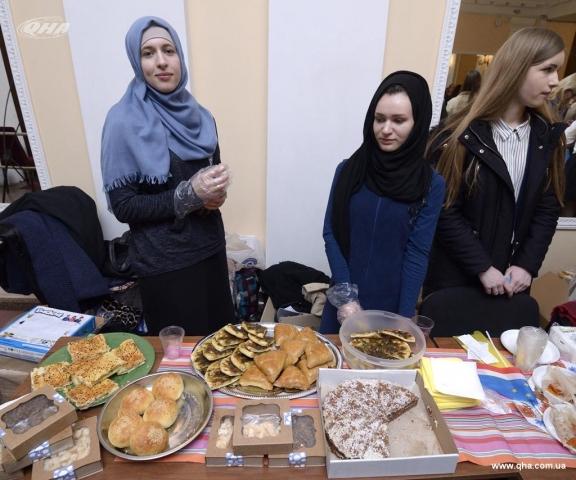 52 тисячі гривень — для дітей кримських політв'язнів