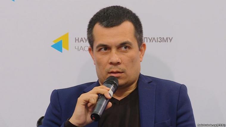 У Криму затримано адвоката Еміля Курбедінова