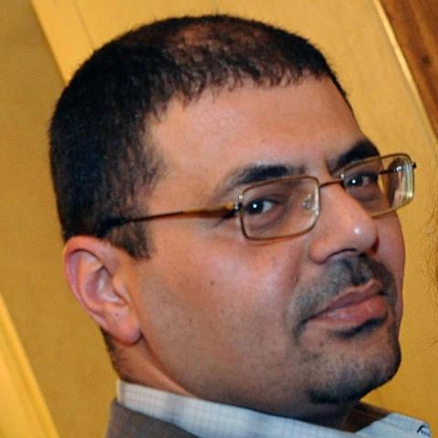 Иван Франко на пути к арабоязычному читателю