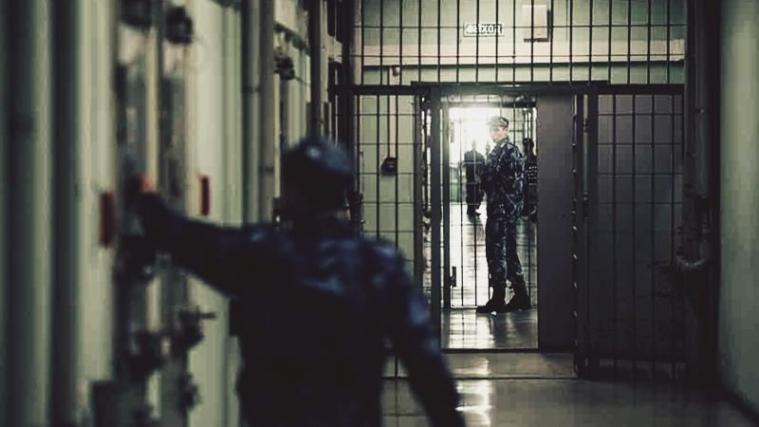 Кримський татарин повідомив про порушення прав людини в СІЗО Акмесджита