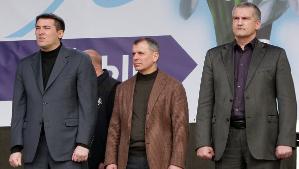 В США власти Крыма и поддерживаемых Россией сепаратистов на части украинского Донбасса причислили к нарушителям религиозных свобод