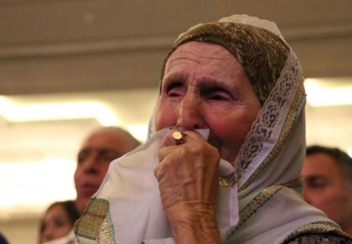 Символ кримськотатарського опору Веджіє Кашка померла після обшуку ФСБ
