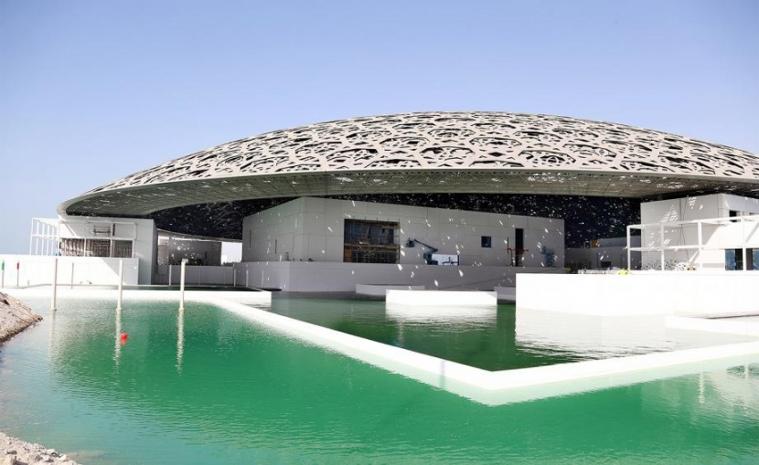 В Абу-Даби появится филиал Лувра