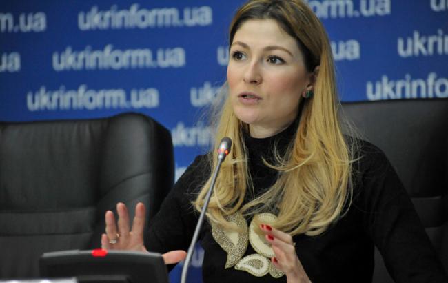 Еміне Джапарова: Інформпростір заповнений закликами до повернення Криму без пропозицій стратегії цього