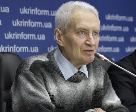 В'ячеслав Швед
