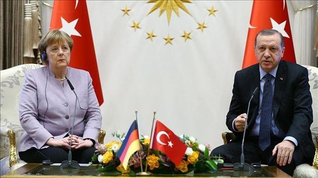 Ердоган: «Іслам не може мати нічого спільного з тероризмом»