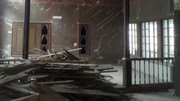 Окупаційна влада хоче знищити власне історичне обличчя Криму
