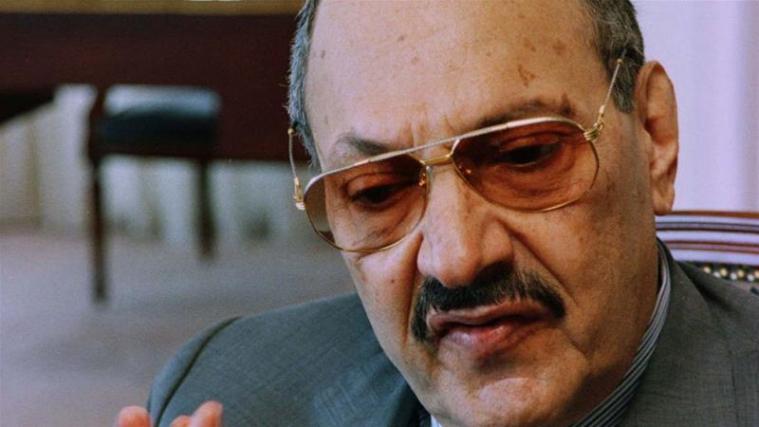 Умер саудовский принц Талал бин Абдулазиз