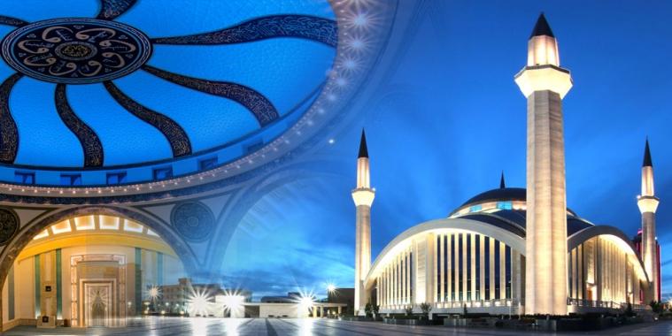 Користувачі Інтернету зможуть «відвідати» знамениті мечеті Туреччини
