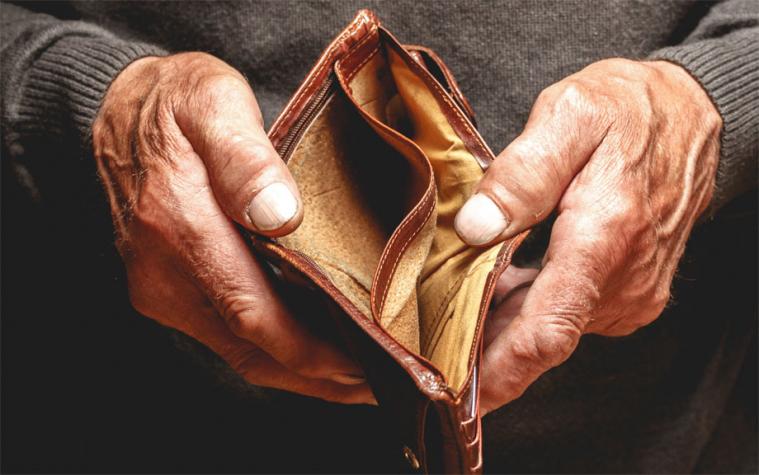 Для того, чтобы заслужить Божье благословение, неизвестный стамбулец тайно оплачивает счета малоимущих