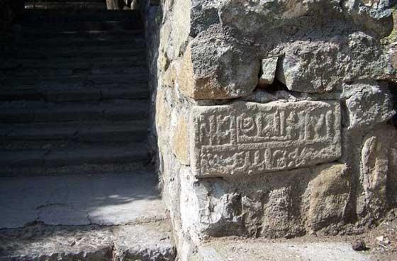 Акт вандализма: оккупанты уничтожают мусульманское кладбище «Гурзуф-азиз»