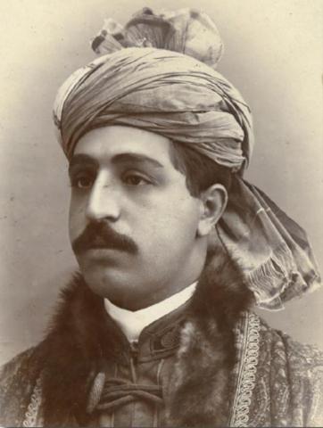 Аюб-хан