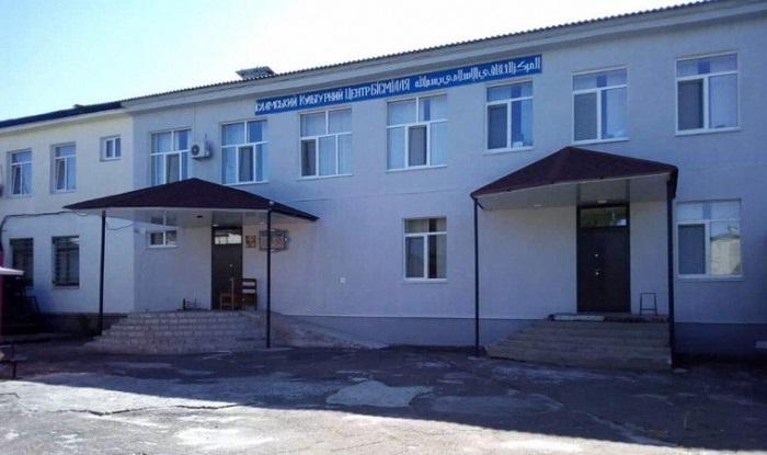 Мусульмане Северодонецка готовы предоставить мечеть для размещения эвакуированных из зоны пожара людей