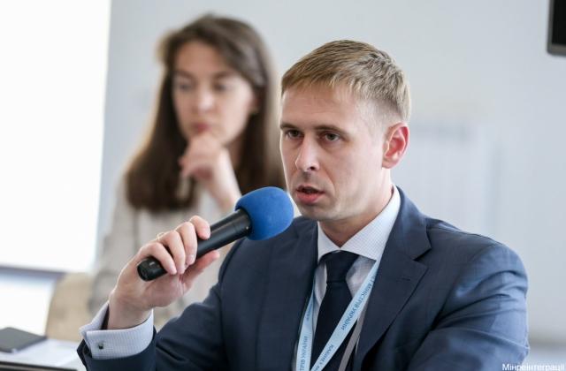 Минреинтеграции: вопрос возврата Донбасса и Крыма рассматривается как единое целое