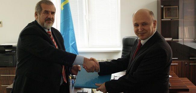 Координатор ТІКА завершує свою місію в Україні