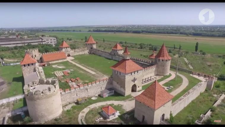 Бендерська фортеця