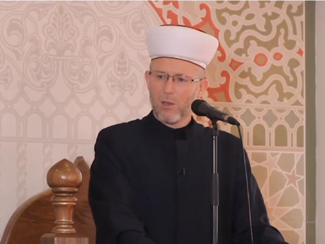 З 27 березня й до завершення карантину — п'ятнична проповідь транслюватиметься на телеканалах Суспільного мовлення