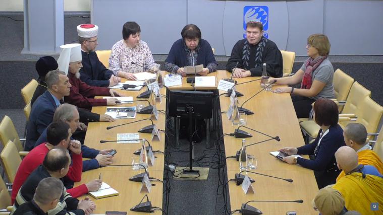 Саид Исмагилов: Всеукраинский совет религиозных объединений является самым широким форматом межрелигиозного диалога в Украине