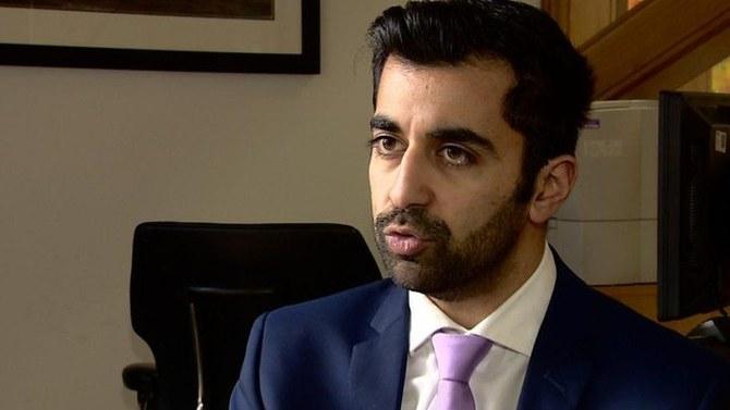 Міністр охорони здоров'я Шотландії Хумза Юсуф: «Ми обманюємо себе, якщо вважаємо, що в Шотландії не існує дискримінації»