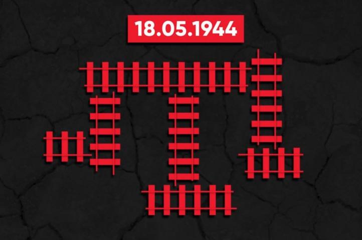 У День пам'яті жертв геноциду кримськотатарського народу відбудеться онлайн-дискусія «Спільний біль. Спільна історія»