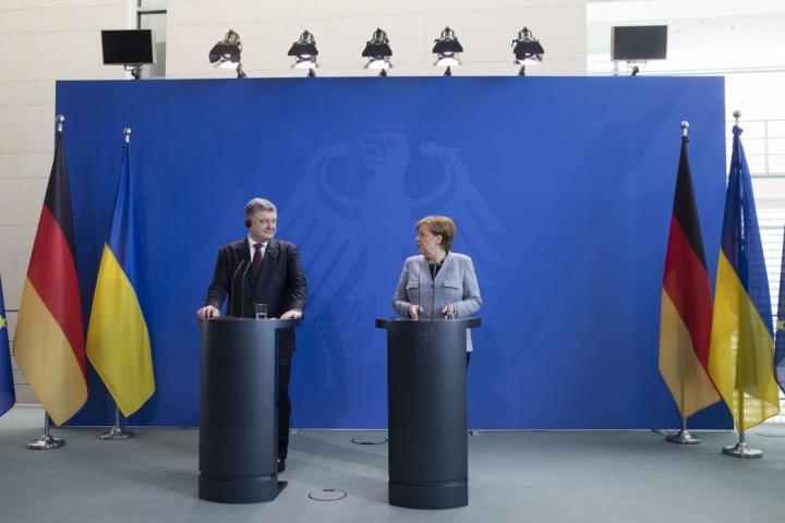 Росія причетна до хіматаки в Сирії, — Петро Порошенко ©️Офіційне інтернет-представництво Президента України