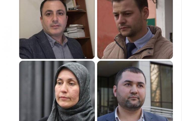 Українських моряків в «суді» захищають кримськотатарські адвокати