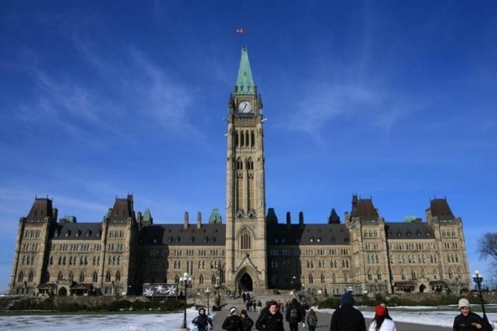 У канадському парламенті розглянули білль про визнання депортації кримських татар 1944 року геноцидом