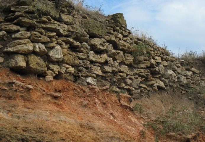 В Татарбунарах планируют восстановить старинную османскую крепость