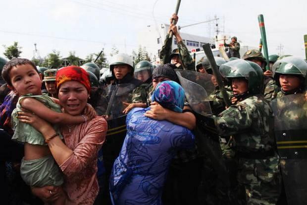 Китай обмежує права мусульман під час Рамадану