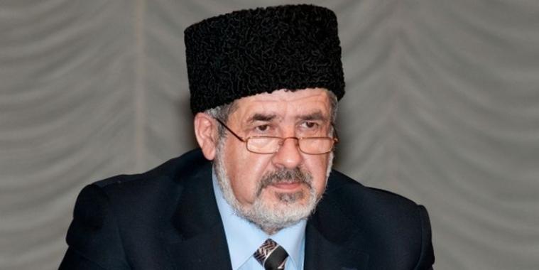 Мы должны преобразовать АРК в Крымскотатарскую Автономную Республику в составе Украины, — Чубаров