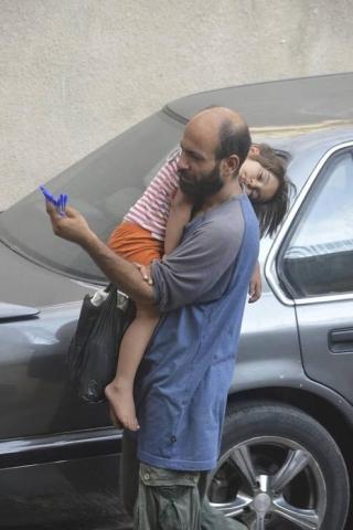 Милосердие без границ: «Купите ручки», или #BuyPens
