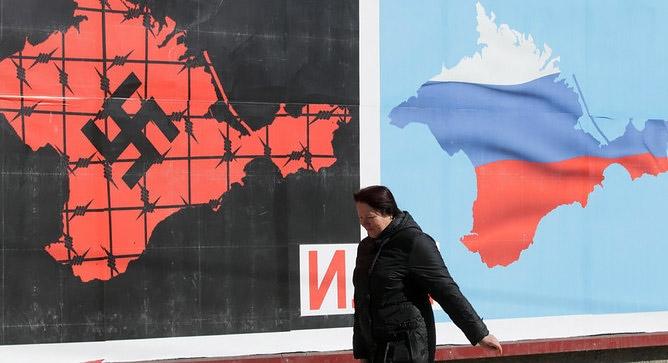 Оккупанты в Крыму преследуют верующих за религиозные убеждения