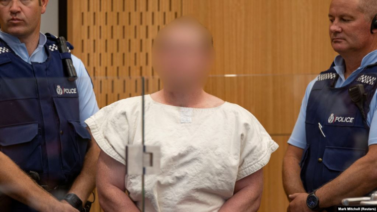 © ️Mark Mitchell/Reuters: 28-летнему австралийцу Брентону Тарранту предъявлено обвинение в 51-м убийстве и 39-ти покушениях на убийство