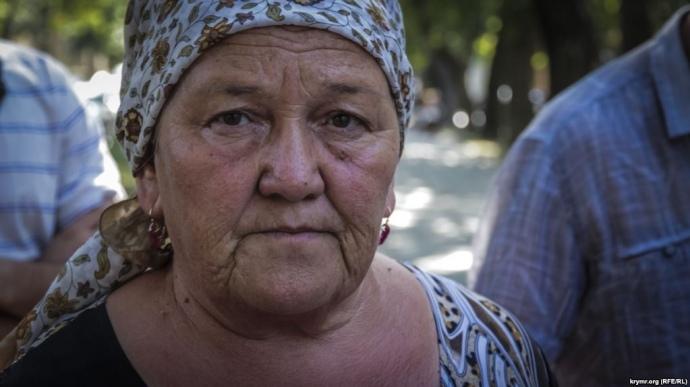 Ренат Параламов лікується на підконтрольній Україні території
