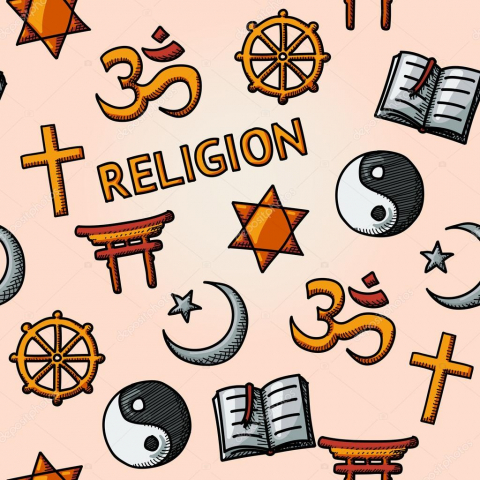 Користь релігії для тривалості життя доведена!