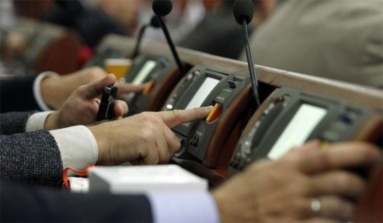 В Україні скасовано обов'язкову перереєстрацію релігійних організацій