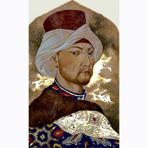 Астраханське ханство та його вплив на політику Криму в ХVI столітті. Частина перша