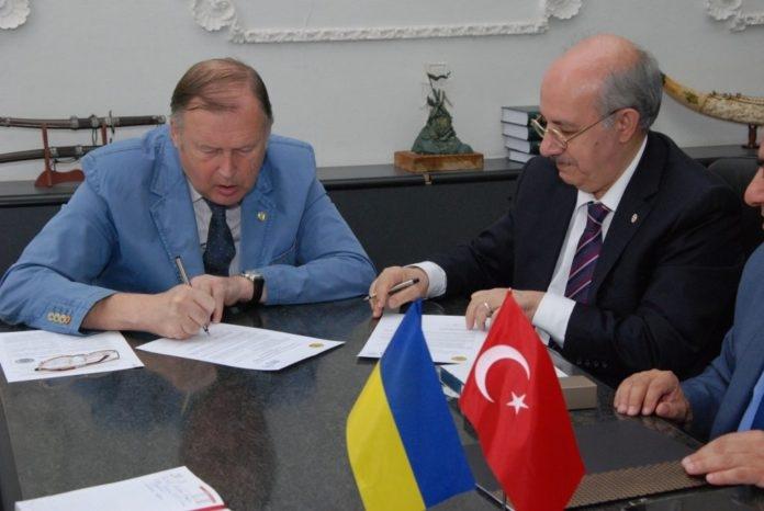 Технічні університети України і Туреччини підписали угоду про співпрацю