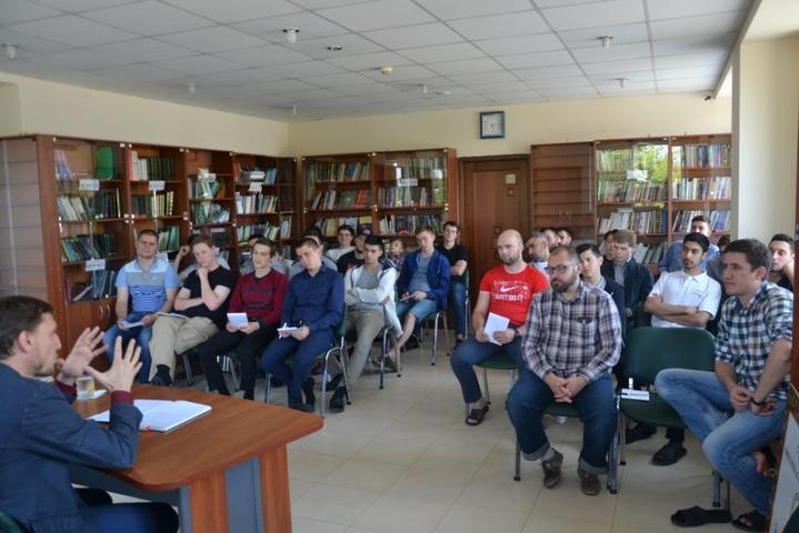В Харькове прошел духовно-просветительский семинар для мусульманской молодежи