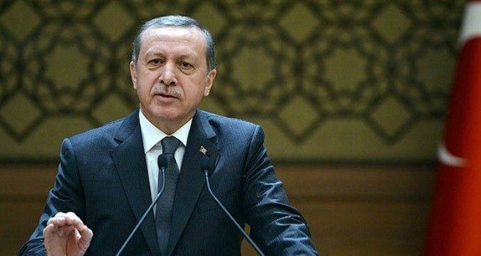 Ми не можемо лишити співвітчизників у Криму, — Ердоган
