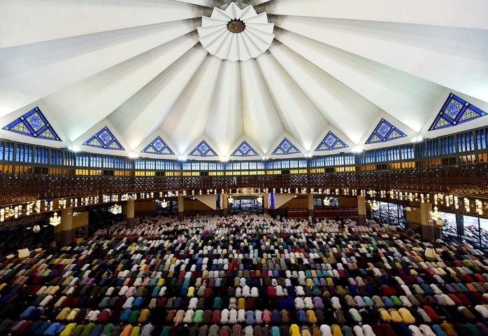 Крымский след в индонезийском исламе: Сулайман аль-Кырыми