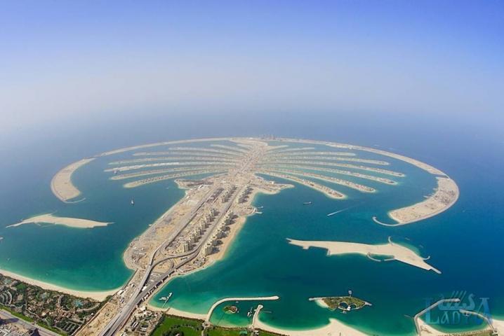 В ОАЕ — без віз на 30 днів!