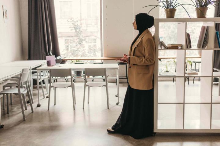 Сучасна Роксолана: як українка запустила соцмережу для мусульманок і отримала $40 тис інвестицій