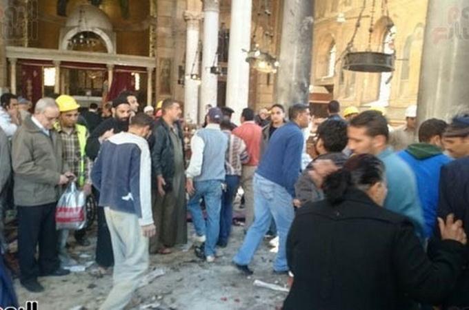 За терактами в Стамбулі та Каірі — антиісламські, антихристиянські, антилюдські сили, — муфтій Саід Ісмагілов