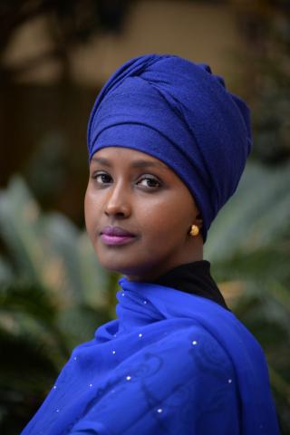 Приклад Фадумо Касиб Даїб доводить, що Сомалі вже готова до жінок-лідерів, адже у них є можливість боротися за перемогу
