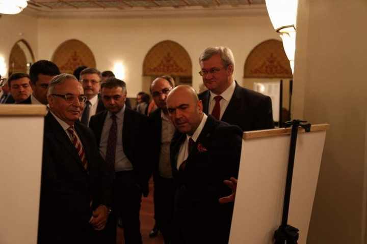 Туреччина однією з перших встановила дипломатичні відносини з УНР