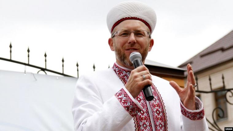 Муфтій мусульман України: «Карантинні заходи довели свою ефективність ще за часів пророка Мухаммада»