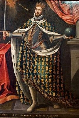 Фернандо III