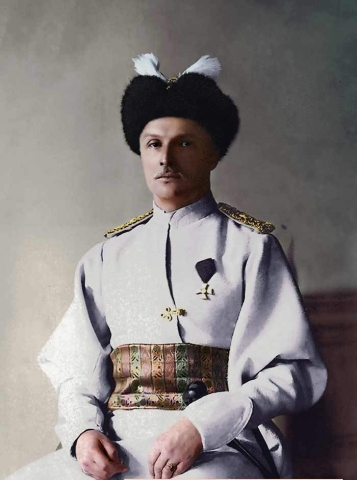 Як Українська Держава розв'язала проблему Криму в 1918 році. Частина друга